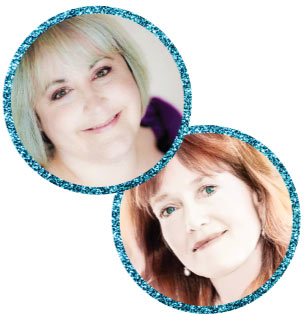 Speaker - Lissa Boles and Rebecca Skeele