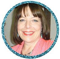 Speaker - Mandy  Griffiths